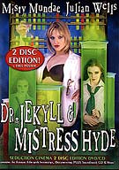 Dr. Jekyll And Mistress Hyde