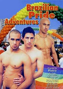 Brazilian Gay Pride