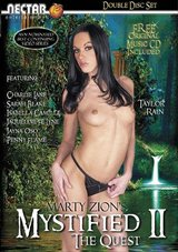 Marty Zion's Mystified 2 The Quest