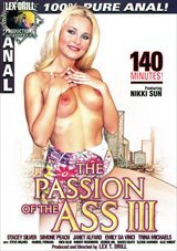 The Passion Of The Ass 3