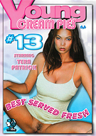 Young Cream Pies 13