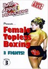 Female Topless Boxing 3