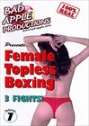 Female Topless Boxing 7