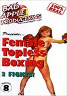 Female Topless Boxing  8