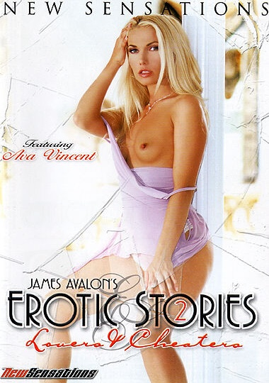 Erotic Stories 2: Lovers And Cheaters. Free Preview