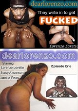 Adult Movies presents DearLorenzo.com