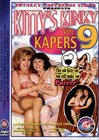 Kitty's Kinky Kapers 9