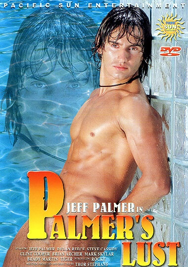 Palmers Lust Cover Front