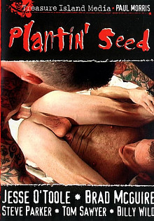 Plantin' Seed cover