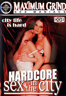 Hardcore Sex In The City