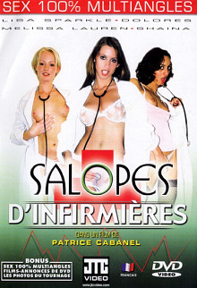 Salopes D'Infirmieres