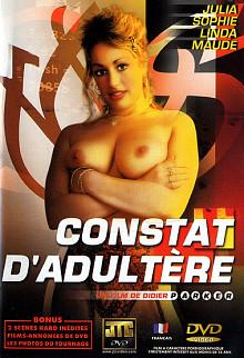 Constat D' Adultere