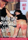 Working Girls Punished Nurse