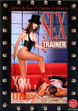 Sex Trainer You Will Obey