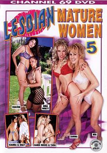 Lesbian Mature Women 5