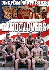 Band Of Lovers Xvideo gay