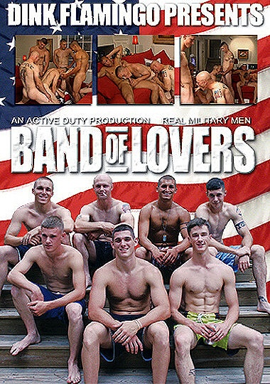 Band Of Lovers cover