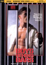 Adult Movies presents Boys Behind Bars