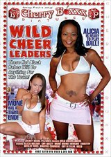 Adult Movies presents Wild Cheerleaders
