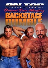 Backstage Rumble