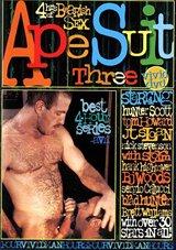 Ape Suit 3