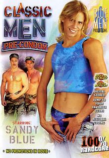 Classic Men Pre-Condom