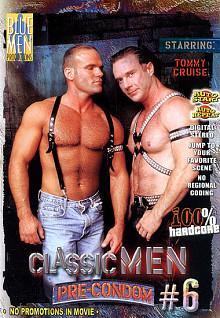 Classic Men Pre-Condom 6