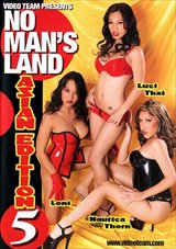 Adult Movies presents No Man\'s Land Asian Edition 5