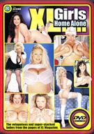 XL Girls Home Alone