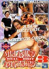 Melanies Real Brit Amateurs 3