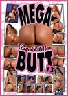 Mega Butt 13:  Black Edition
