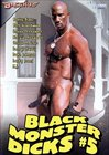 Black Monster Dicks 5