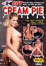 5 Guy Cream Pie