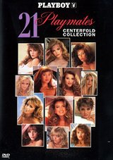 Playboy's  21 Playmates:  Centerfold Collection