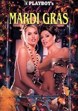 Playboy's Girls Of Mardi Gras