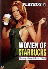 Playboy's Women Of Starbucks
