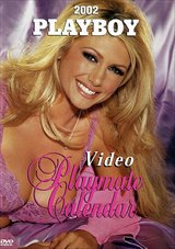 2002 Playboy Video Playmate Calendar