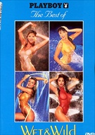 Playboy's The Best Of Wet And  Wild