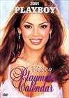 2001 Playboy Video Playmate Calendar