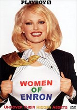 Playboy's Women Of Enron