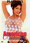 Playboy's American Beauties: Sexy Girls Next Door
