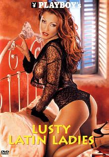Playboy's Lusty Latin Ladies