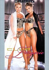 Playboy's Club Lingerie