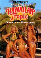 Playboy's The Girls of Hawaiian Tropic: Naked In Paradise