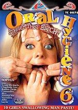 Oral Hygiene 6