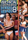 Black Cheerleader Gang Bang 8