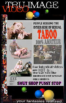 Smut Shop Pussy Stop