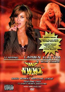 Carmen Electra's NWWL