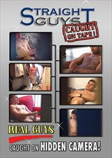 Straight Guys Caught On Tape