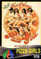 Adult Movies presents Hot And Saucy Pizza Girls